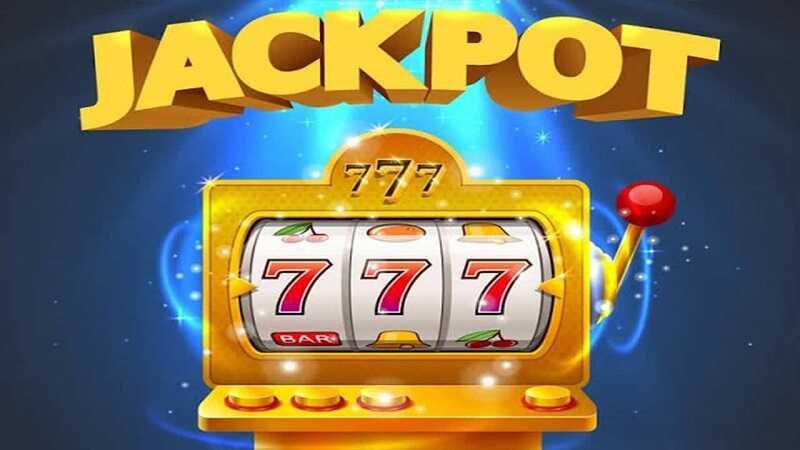 jackpot เกมสล็อต